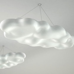 "Suspension Nuage ""Nefos"" indoor/outdoor - MyYour (tailles:M-L)"