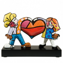 "Figurine ""Heart Kids"" en..."