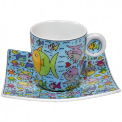 "Tasse ""Sea the Love"" -..."
