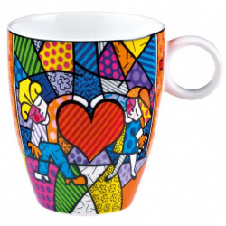 "Mug ""Heart Kids"" - Romero..."