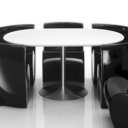 "Table ""Joe 6"" indoor /..."