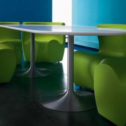 "Table ""Joe 10"" indoor /..."