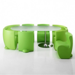 "Table ""Joe 8"" indoor /..."