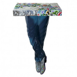"Table console ""Men´s Legs""..."