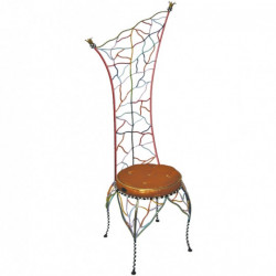 Chaise Couronne - Tom's...